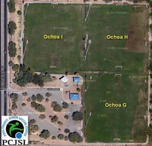 Ochoa Park