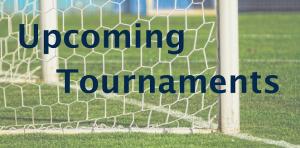 PCJSL Tournaments