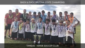 Congrats TVSC 03 Boys!